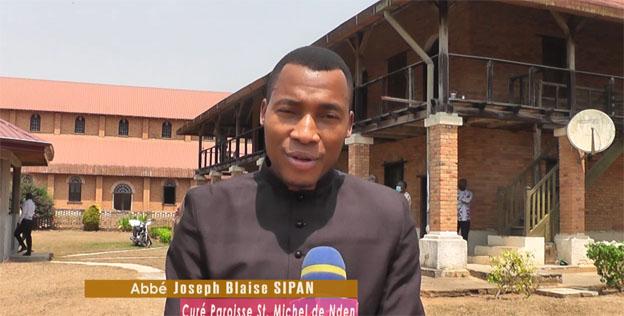 Interview de l'Abbé JB SIPAN